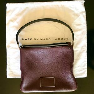 STUNNING! Marc by Marc Jacobs Ligero Bag.